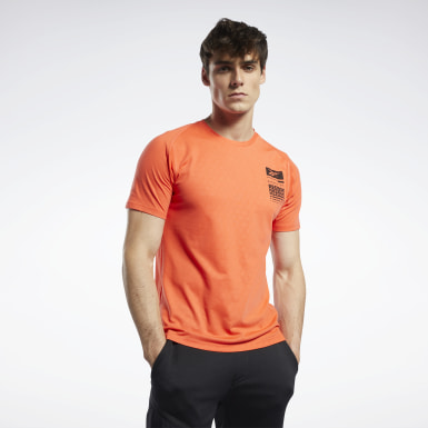 Men Training SmartVent Graphic Tee