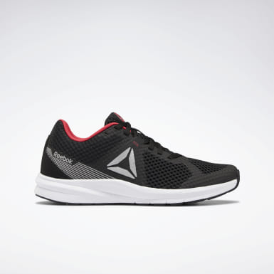 Reebok Endless Road Black Femmes Course