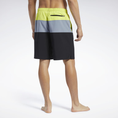 "Men Training Reebok Coronado 9"" Volley Swim Shorts"