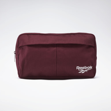 Classics Burgundy Classics Foundation Crossbody Bag