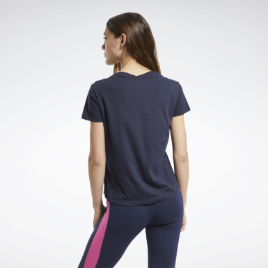 T-shirt Training Essentials Graphic Donna Dance