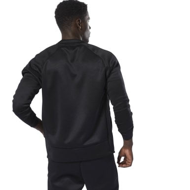 Training Spacer Track Jacket