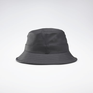 Gorro playero One Series Negro Running
