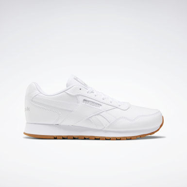 Women Classics White Reebok Classic Harman Run Women's Shoes