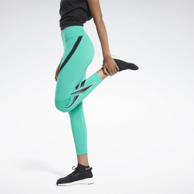 Frauen Fitness & Training Workout Ready Vector Leggings