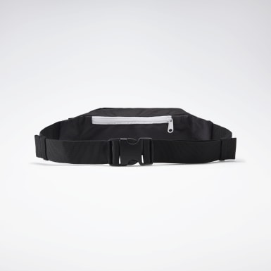 ACT CORE LL WAISTBAG Negro Fitness & Training