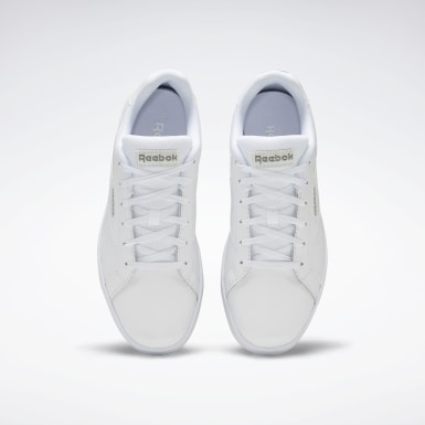 Buty Reebok Royal Complete Clean CLN LX Bialy