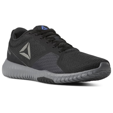 Zapatillas Flexagon Force Negro Hombre Fitness & Training