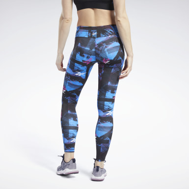 Workout Ready MYT Printed Tight