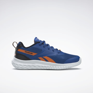Boys Running Reebok Rush Runner 3 Shoes