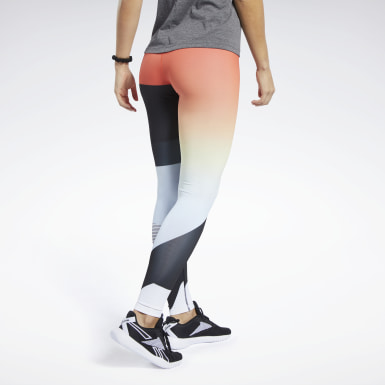 Dames Crosstraining Reebok CrossFit® Lux Legging