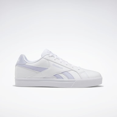 Women Classics White Reebok Royal Complete 3.0 Low Shoes