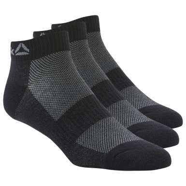 Active Foundation Ankle Socks 3 Pairs