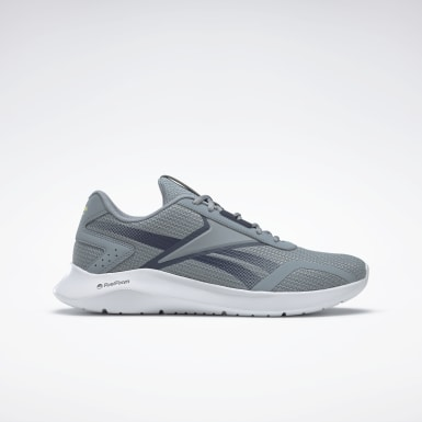 Mænd Running Grey Reebok Energylux 2 Shoes