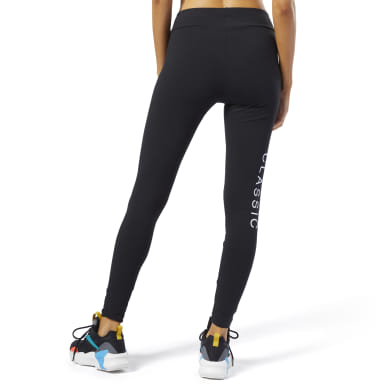 Calzas Classic Leather Reebok Legging