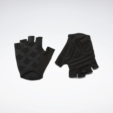Dam Studio Svart Studio Gloves