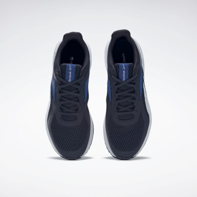 Men Running Blue Energen Run Shoes