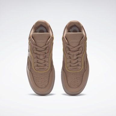 Classics Beige VB Dual Court II Shoes