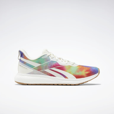 Running White Forever Floatride Energy 2 Pride Shoes
