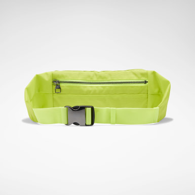 Women Classics Yellow RBK VB Money Belt