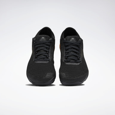 Women Training Black Reebok Nano 9 Women's Training Shoes