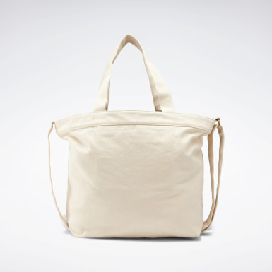 Classics White Classics It's a Man's World Tote Bag