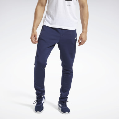 Mænd Hiking Blue Speedwick Layering Pants
