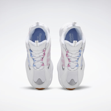 Women Classics White Reebok Royal Pervader Shoes