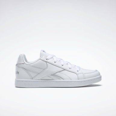 Zapatillas Royal Prime Blanco Niño Classics