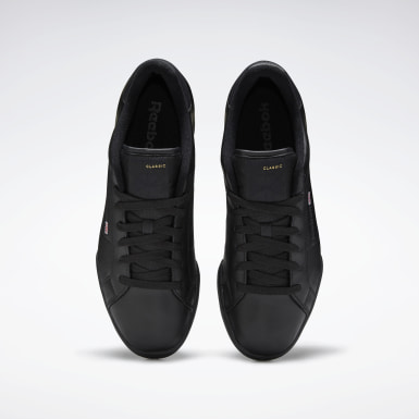 Men Classics Black NPC II Men's Shoes