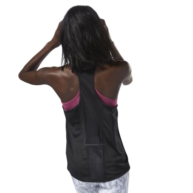 Musculosa Running Essentials
