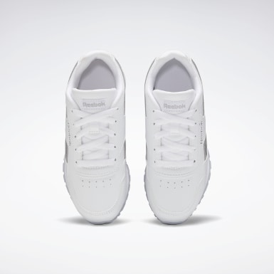 Kids Classics White Reebok Royal Glide