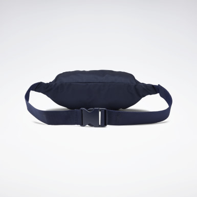 Classics Classics Foundation Waist Bag Blau