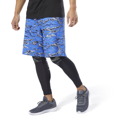 Short Reebok CrossFit® Epic Camo Cordlock