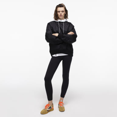 Reebok Victoria Beckham Packable Jacket