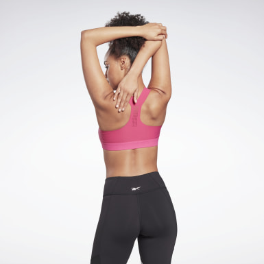 Women Studio Reebok PureMove Bra Motion Sense ™