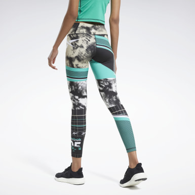 Women Cycling MYT Engineered Leggings