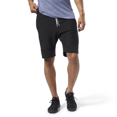Pantalón corto Training Essentials Twill