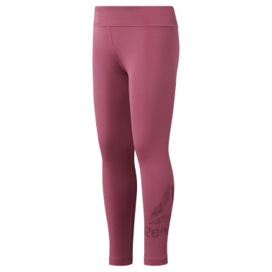Girls Reebok Adventure Basic Legging