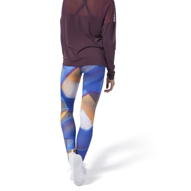 Yoga Lux Bold High-Rise Tights
