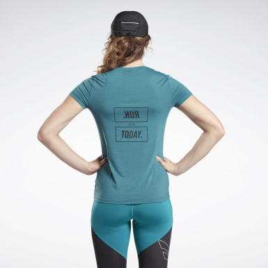 Playera One Series Running Activchill Mujer Running