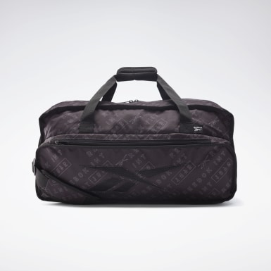 Training Black One Series Training Duffel Bag Large