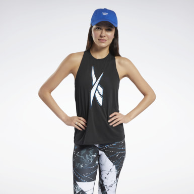 Women Cycling Workout Ready Supremium Tank Top