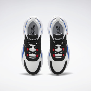 Tenis Royal EC Ride 4 Reebok Blanco Classics