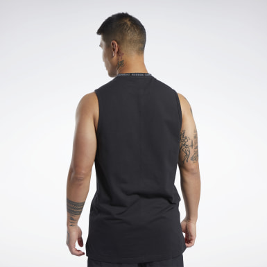 Майка RBK PERFORATED COTTONTANK