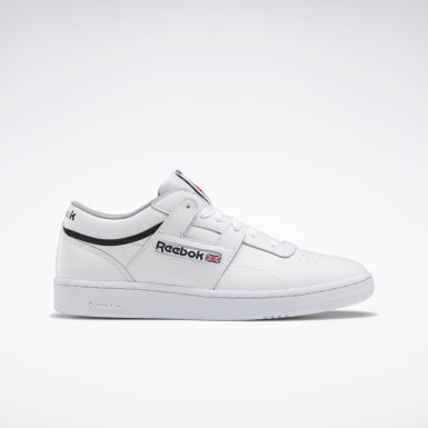 Mænd Classics White Club Workout Shoes