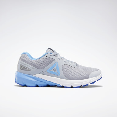 Women Running Grey Reebok Premiere Road Women's Running Shoes
