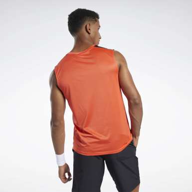 Men Fitness & Training Workout Ready Tech Tee