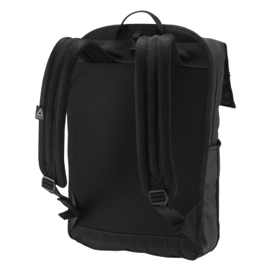 Fitness & Training Black Active Ultimate Backpack