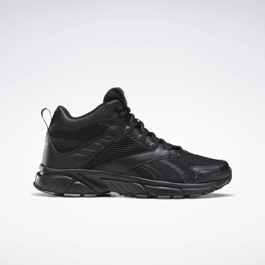 Classics Reebok Royal Hyperium Hiker Shoes Schwarz